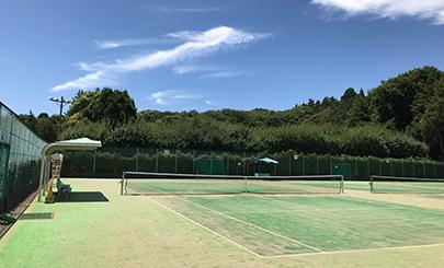 テニス クラブ 鷹の台